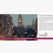 Screenshot Anthesis Property Management