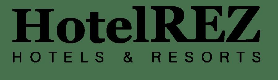 HotelRez Hotel Booking Engine logo