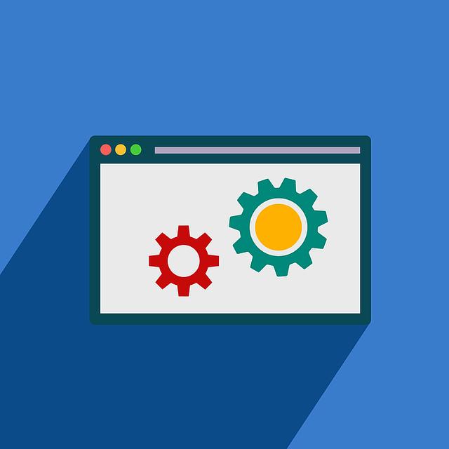 Website maintenance - Maltasite
