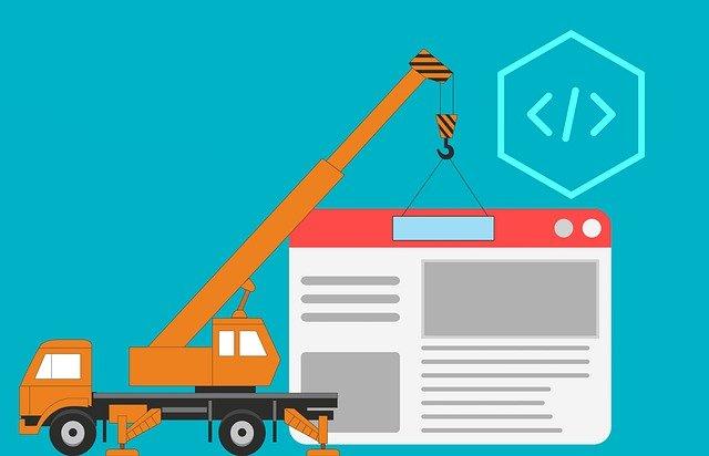 Website development - Maltasite